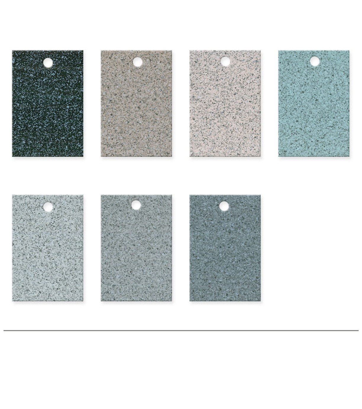 Kydex Sheet Patterns Textures - Professional - P8 - Suede