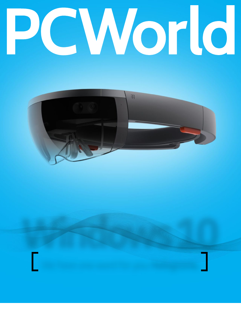 microsoft launches hololens strong business bent pcworld