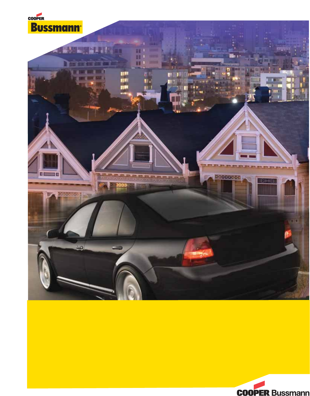 Consumer Aftermarket Product Catalog - Cooper ??Cooper ... on