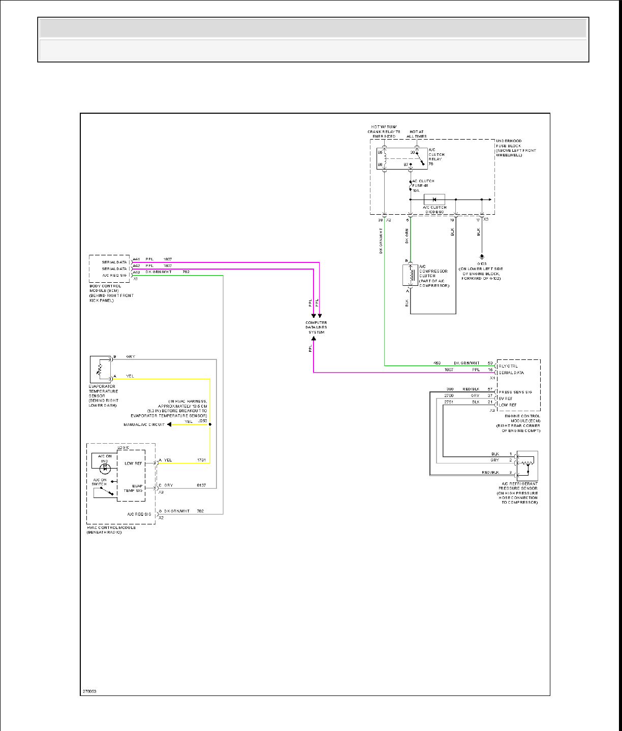 USING MITC1'S WIRING DIAGRAMS - ? 2008 SYSTEM WIRING ... on