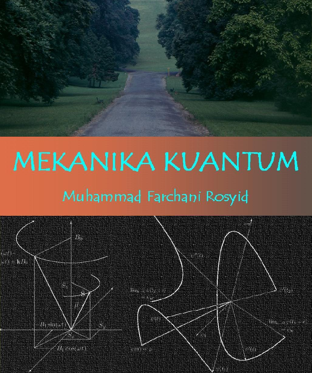Rosyid] Mekanika Kuantum [PDF Document]