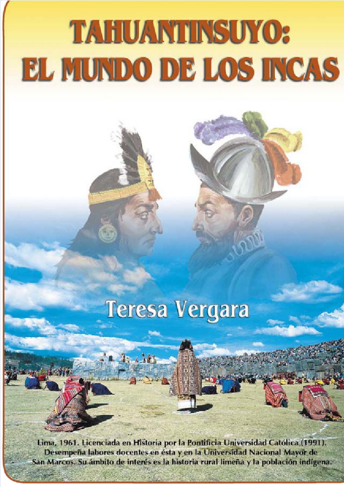 4391204 Tahuantinsuyo El Mundo De Los Incas Pdf Document