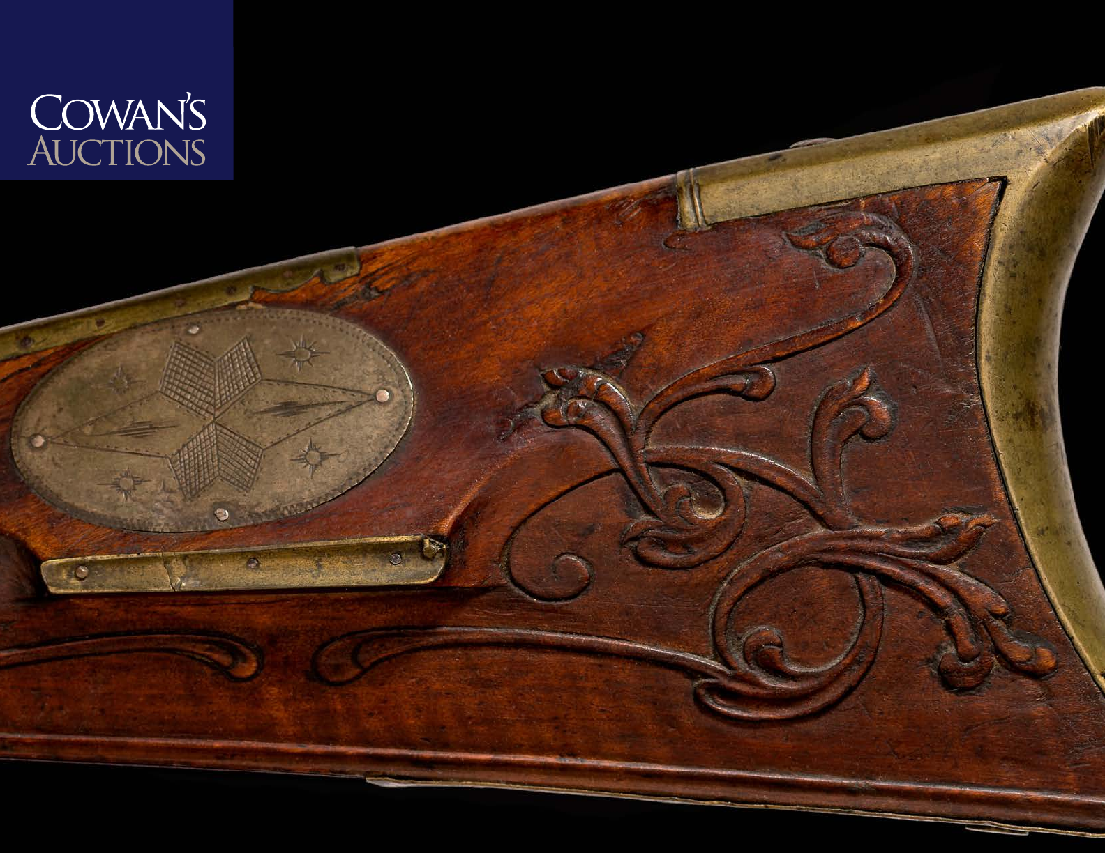 Historic Firearms and Early Militaria - [PDF Document]