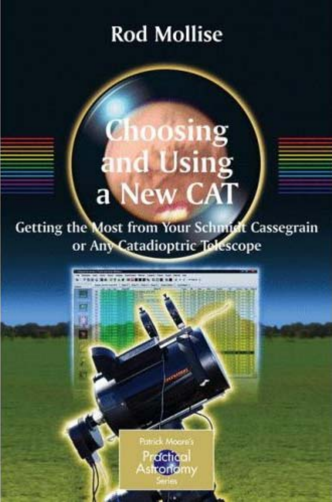 Choosing and Using a New CAT - Getting the Most from Your