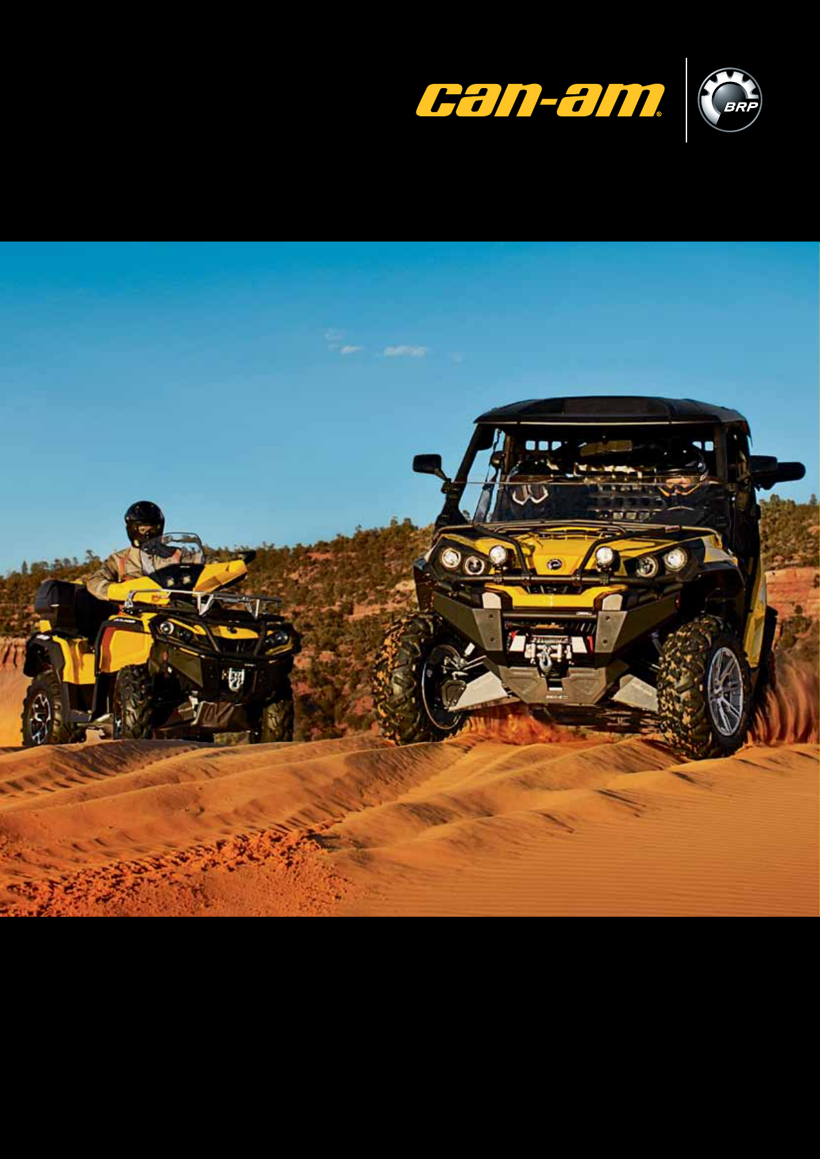 New Standard Black Seat Cover 2006-2011 Can-Am Outlander 650 ATV