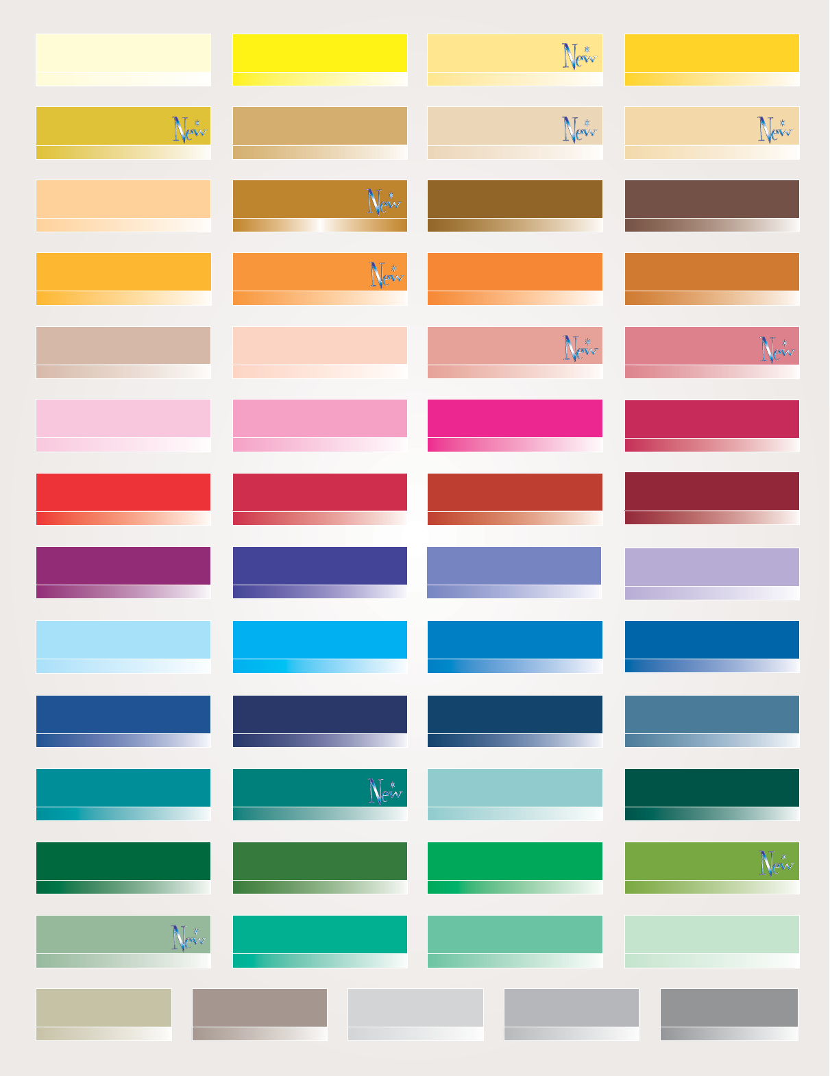 New Color Chart M20 Y20 K0 Pantone 169 200 Salmon C0 M28 Y0 K0 Pantone 217 152 Flamingo Pink C0 M48 Y0 K0 Pantone 223 125 Magenta C0 M100 Y0 K0 New Color Chart Find a new color scheme from words. color chart m20 y20 k0 pantone 169