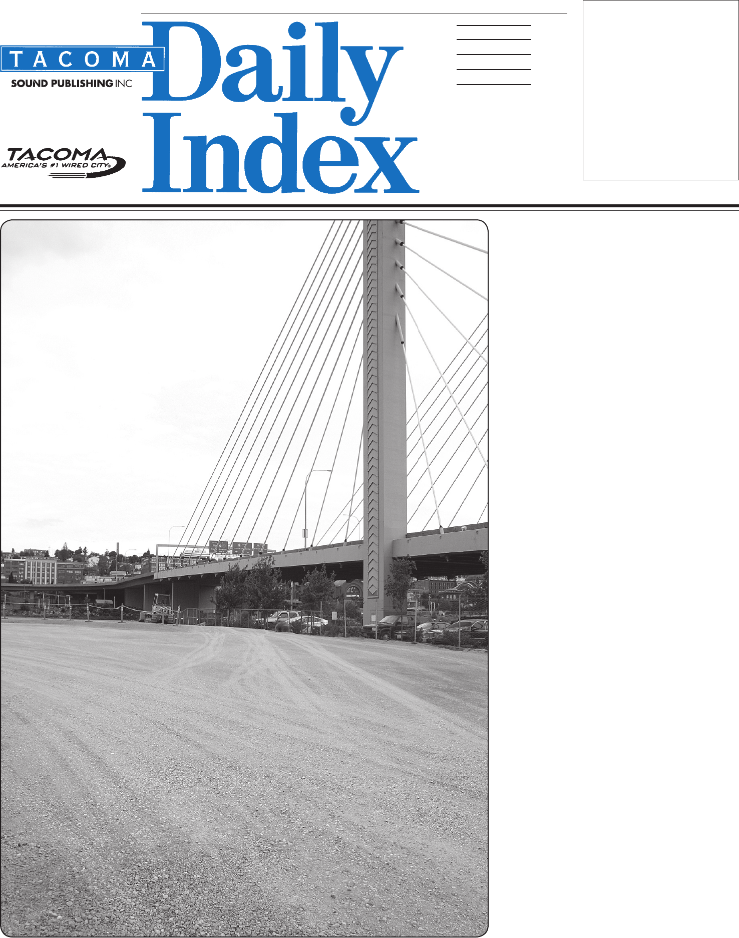 Andrea Garciaxxx tacoma daily index, december 28, 2012