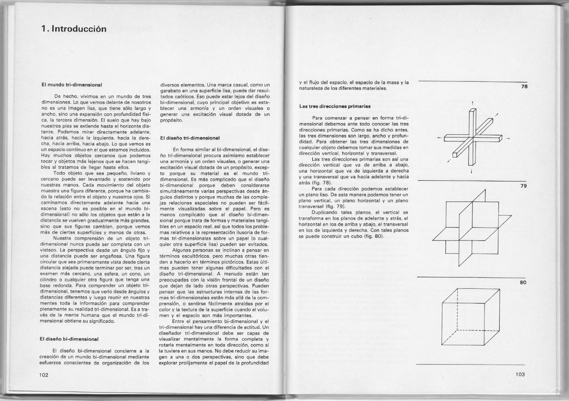 Fundamentos Del Diseño Tridimensional Wucius Wong Pdf Document